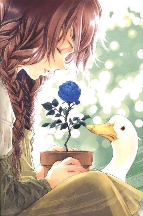 مدونتي: -*لغز ابريل الرابع*- - صفحة 3 Gallery-anime-art-lockscreen-88